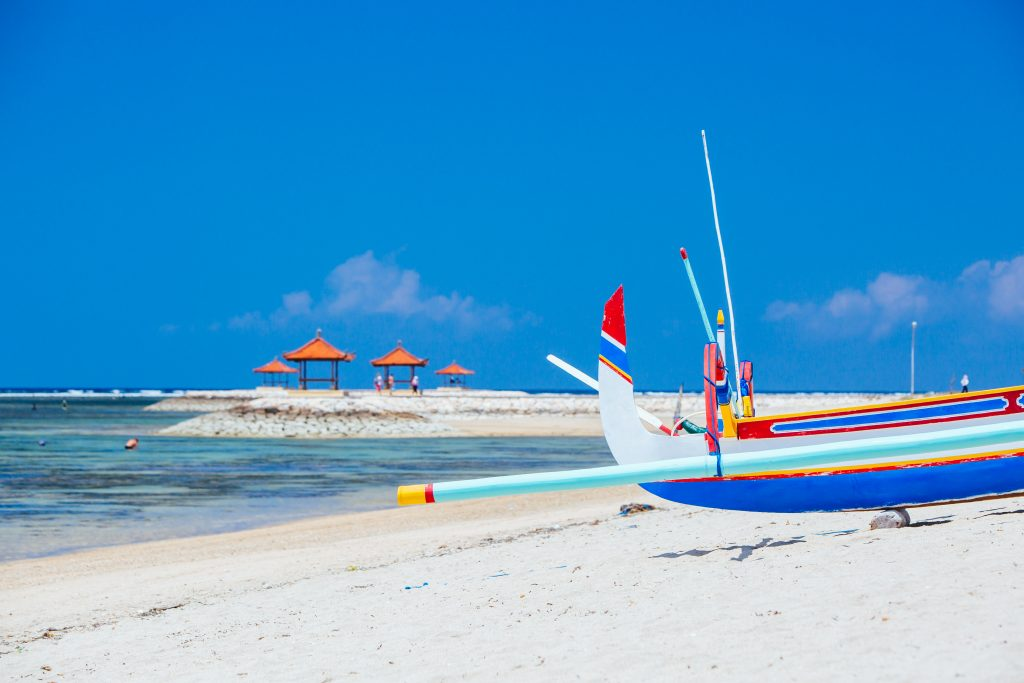 Daya Tarik Pantai Sanur Bali